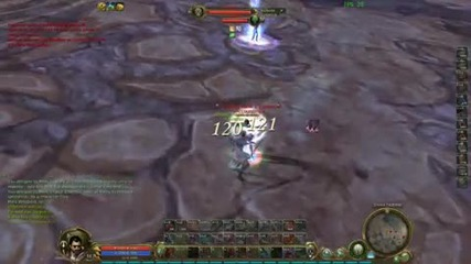 Aion Pvp level 50 Assassin - Yippie Kye Yay