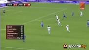 Левски разби Светкавица със 7:0 на път към Европа