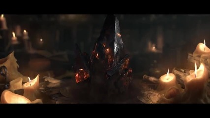 Diablo 3 - Black Soulstone Cinematic Trailer [720p Hd] (d3)