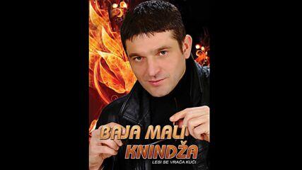 Baja Mali Knindza - Dragana (hq) (bg sub)