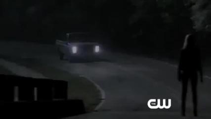Официално Промо! The Vampire Diaries - Season 4
