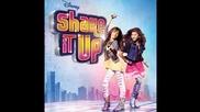 Shake It Up - Scratch