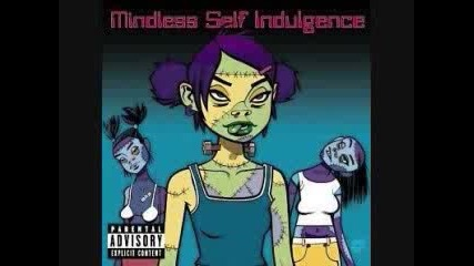 Mindless Self Indulgence - Seven-eleven