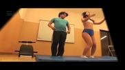 Масаж на спортиска - Japanese Sport Massage