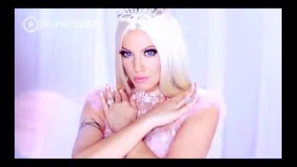 New! Емилия - Кукла ( Официално Видео )