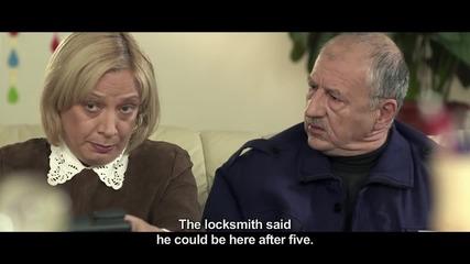 Драсканица - (късометражен филм)