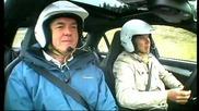 Top Gear S12e03 Outtake Finn Again (c 63 Amg)