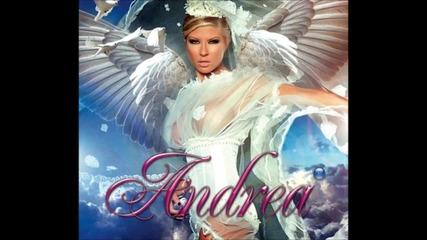 Андреа ft. Борис Дали - Едно (готино клипче на Андреа) Vbox7
