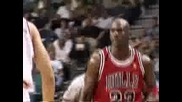 Nba - Top 10 Amazings Of Michael Jordan