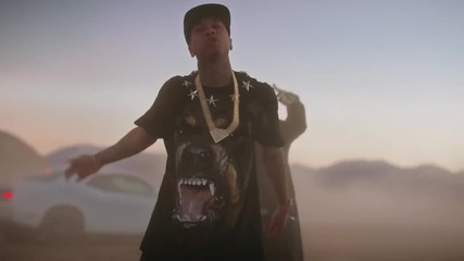 Ride Out - Kid Ink, Tyga, Wale, Yg, Rich Homie Quan Fast & Furious 7 [official Video Hd]