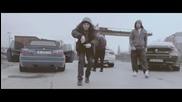 Dim4ou ft. Ats - Пилето във фурната (официално Видео)