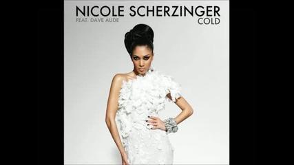 Nicole Scherzinger - Cold
