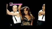 Alexandra Burke - Start Without You ( H Q )