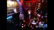 50 Cent & G-unit - Wanksta (live)