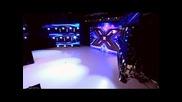 The X Factor Bulgaria ! (2013) Прекрасно изпълнение на Ангел..