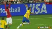 Бразилия - Португалия 0 - 0