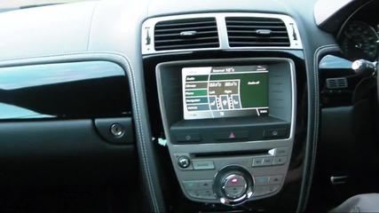 Spires Jaguar Xkr 4.2 Active Exhaust