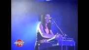Bei The Fish - Електро поп на живо в София