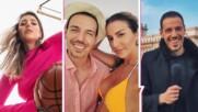 Гръм в рая заради... апартамент в София: Дани и Алекс Петканови се разделят?