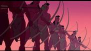 """3 Покахонтас - Бг аудио """" 1995г. - Pocahontas * walt disney"""