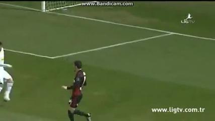 Попето вкара за победа над Делев в Турция