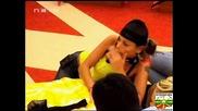 Наталия се гаври с Биг Брадър 4 - (30 10 08)