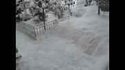 снега в Куклен