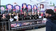 Russia: Thousands rally in Grozny in support of Chechen leader Kadyrov