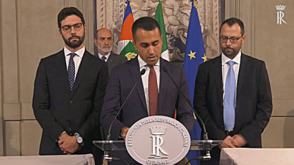 Italy: Salvini reiterates call for election, Di Maio wants 'to try until the end'
