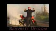 Darius Stunt - Nenormalniq