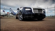 Краят на лукса - Rolls- Royce Wraith : Vellano Wheels