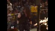 Wwf Kane Vs Undertaker (inferno Match)
