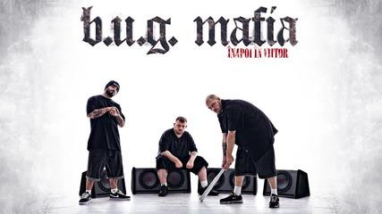B.u.g. Mafia - O La La (feat. Weedlady) (piesa Oficiala) Hd
