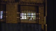 UK: Activists stage annual NYE 'noise demo' outside Brixton Prison