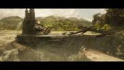 Круиз в джунглата - нов трейлър с български субтитри