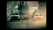 Rihanna - Shut Up And Drive /супер качество