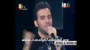 Ismail Yk - Gidersen Can Alirim (ibo Show)