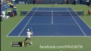 Novak Djokovic vs Stan Wawrinka 1/4 Cincinnati 2015