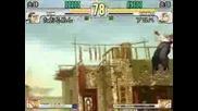 Sfiii 3s - - Sbo 2008 Game Cap Arcade Qualifier [part 6]