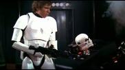 Междузвездни войни: Нова надежда (1977) - трейлър #2