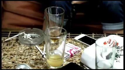 Емилия - Моята половина (official Video 2012)