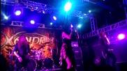 Xandria - Ravenheart (live)