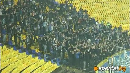 Сектор Б : Левски шампион!