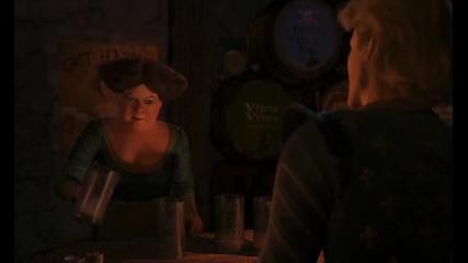 Shrek The Third [bg Audio] (00h14m15s - 00h15m05s)