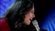 Alicia Keys - Tender Love ( Stripped )