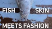 Да се облечеш в риба ! Новата тенденция, която е страхотна !