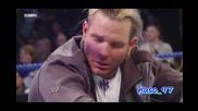 [new Mv] Jeff Hardy - Not Enough Mv