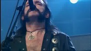 Motorhead - Killed By Death (stage Fright live Dvd)