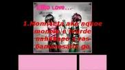 Za6to Mom4etata Haresvat Momi4etata