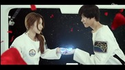 [+ Бг Превод] J- Min (with Titan) - Shine